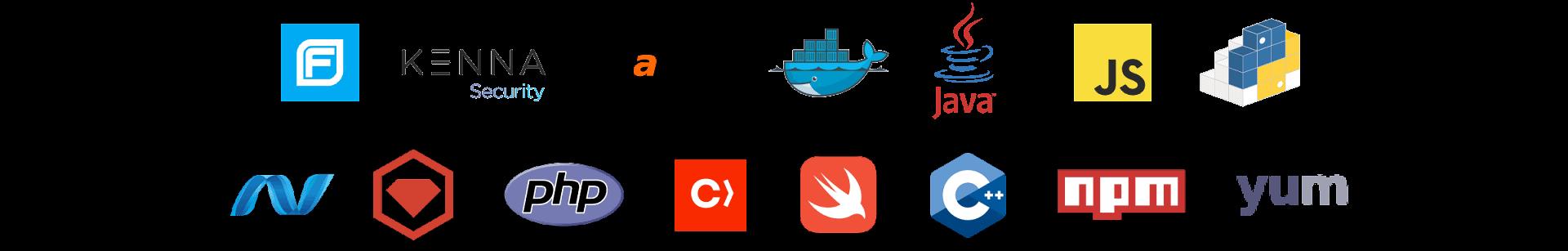 Integrate open source security across your entire SDLC.